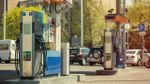 Яценюк анонсировал дешевый бензин