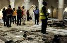 Женщины взорвали себя в мечети в Африке (18+)