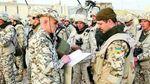 Украинские миротворцы покинули Кот-д'Ивуар