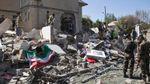 Вибух біля палацу президента в Ємені: є жертви