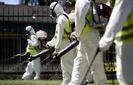 У Колумбії захворіло вже 20 тисяч людей на вірус Зіка