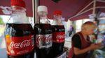Новый скандал с Coca-Cola: в компании перепутали украинский флаг