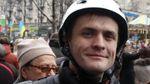 """Полицейский, который застрелил пассажира BMW, сажал """"Автомайдан"""", — Луценко"""