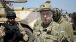 За введення воєнного стану в лютому 2014 виступав лише Турчинов (Документ)