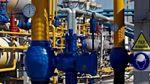 Объемы транзита российского газа через территорию Украины существенно увеличились