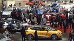 На Женевському автосалоні показали новинки автовиробництва