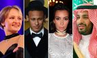 Дочка Путіна увійшла у топ-10 найвпливовішої молоді світу