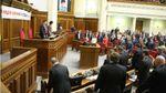Какие партии прошли бы в Раду, если бы выборы состоялись сейчас