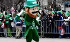 День святого Патрика: історія та цікаві факти ірландського свята