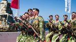 Під Маріуполем  — батальйон морпіхів Росії, — розвідка