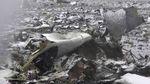 У районі падіння Boeing в Ростові зафіксували рідкісне природне явище