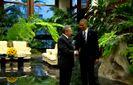 Исторический визит: о чем договорились Обама и Кастро
