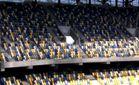 Евро-2016 может пройти без зрителей