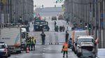Десятки пострадавших во время терактов в Брюсселе — в критическом состоянии