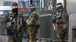 Спецоперация в Брюсселе: по делу терактов задержали 6 человек