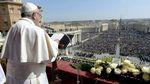 """Меса поблизу """"ІД"""" і спалення опудала: католики всього світу відзначають Великдень"""