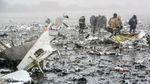 Причиною катастрофи у Ростові міг стати конфлікт між пілотами