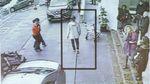 Обнародовано новое видео с подозреваемым в организации теракта в Брюсселе