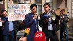 Прокуроры просяит для Каська арест или миллионный залог