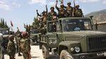 Армія Асада почала наступ на Алеппо