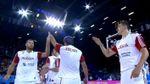 FIBA наказала  сборную России по баскетболу