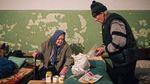 Чи потрібно платити пенсії жителям окупованого Донбасу? Ваша думка