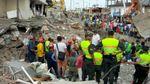 Потужний землетрус у Еквадорі: відомо про 233 жертви і масові руйнування