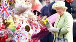 Як королева Великобританії відсвяткувала свій ювілей