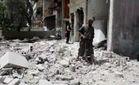 Росія нанесла авіаудари по сирійському госпіталю: десятки людей загинули