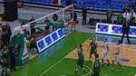 """Баскетбол: """"Хімік"""" захистив титул чемпіона України в драматичній дуелі"""