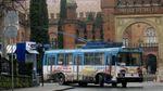 Черновцы могут получить деньги на новые троллейбусы от ЕБРР