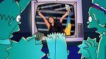 Карикатура тижня: переоцінки Євробачення