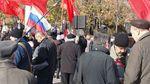 Коммунисты жалуются на донецких боевиков