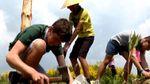 Как готовятся украинские скауты к лагерному сезону