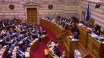 Греческое правительство пообещало новую эру для страны