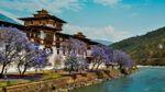 Уникальная страна счастья Бутан: удивительный покой и боги, которые до сих пор живут в горах