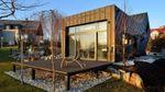 Які будинки зводять українці сьогодні: цікавинки архітектури