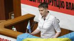 Мы все на Титанике — будьте, как бандюки 90-х: как Савченко требовала создать оффшорную комиссию