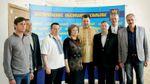 """""""Свобода"""" знову рветься в Раду: Тягнибок показав кандидатів на всіх округах"""