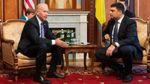 Последствия встречи Байдена и Гройсмана для Украины: коротко о главном