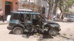 Під час теракту був убитий сомалійський міністр