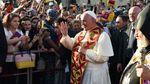 Папа Франциск сделал неожиданное заявление о геях
