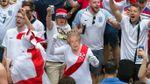 F *** off Europe: Английские фанаты вновь отличились