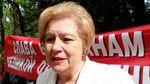 Экс-коммунистку Александровскую финансировало ФСБ, но и их деньги она умудрилась воровать