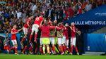 Уэльс – Бельгия: британцы получают волевую победу