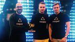 Українські ITшники виграли 100 тисяч євро за свою розробку