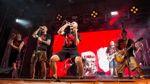 BRUTTO обнародовали видео грандиозного живого концерта
