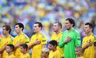 Украинская сборная на Евро-2016 подозревается в употреблении допинга, – СМИ