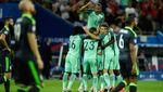 Евро-2016: Португалия разбила все надежды Уэльса относительно исторического финала