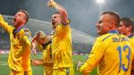 В УЕФА отрицают, что украинская сборная на Евро-2016 принимала допинг